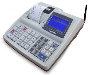 Datecs DP-500 Plus KL