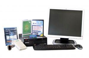 Търговска система Microinvest Авангард Store